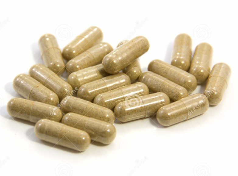 herbal capsule machine